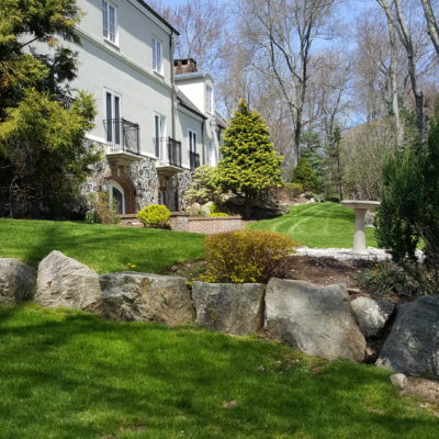 What is the best height for grass - lower Fairfield County CT