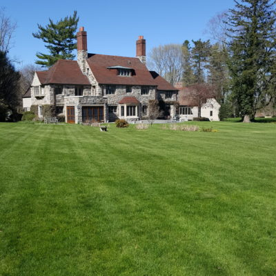 Best way to water your lawn in Fairfield County CT